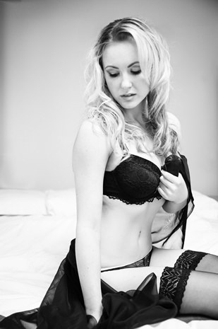 Boudoir Photography Cork
