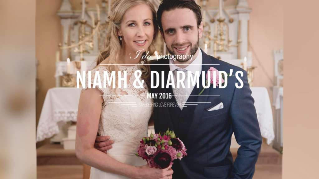 Wedding Photography Waterford: Niamh+Diarmuid