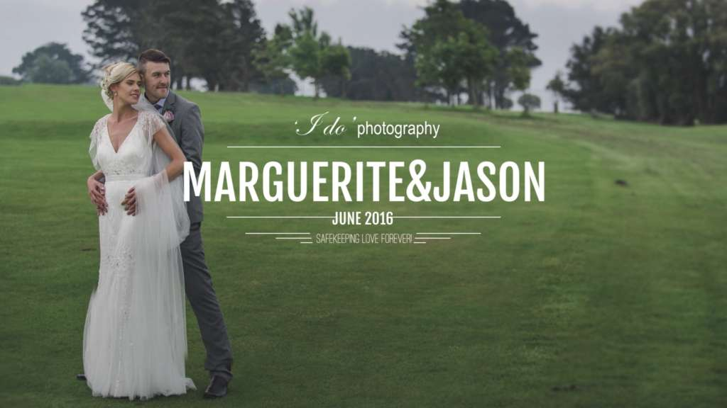 Wedding Photography Dungarvan: Marguerite+Jason