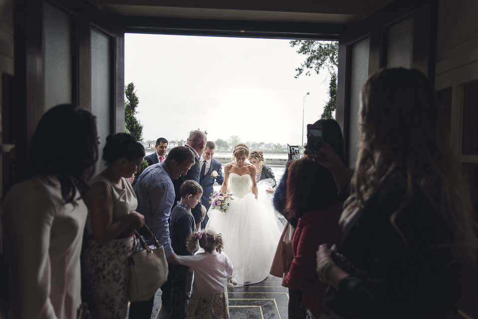 Dungarvan Wedding Photographer