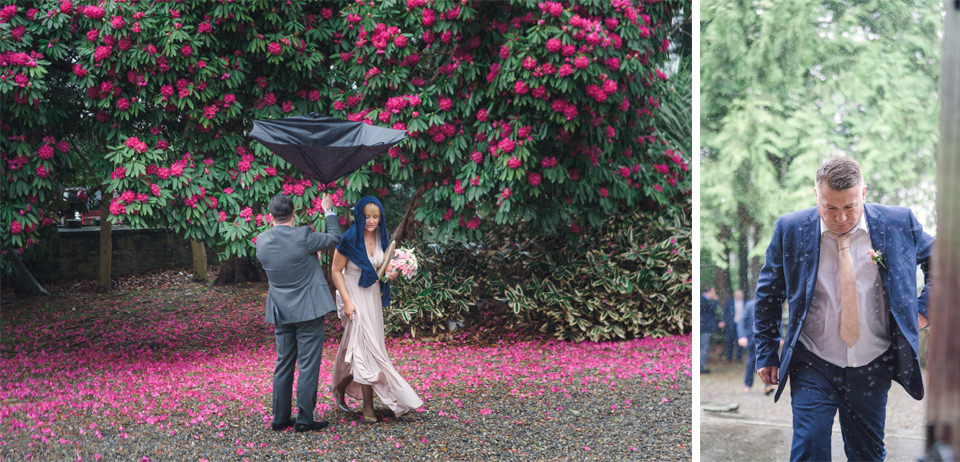 Ferrycarrig Wedding Photographer Wexford
