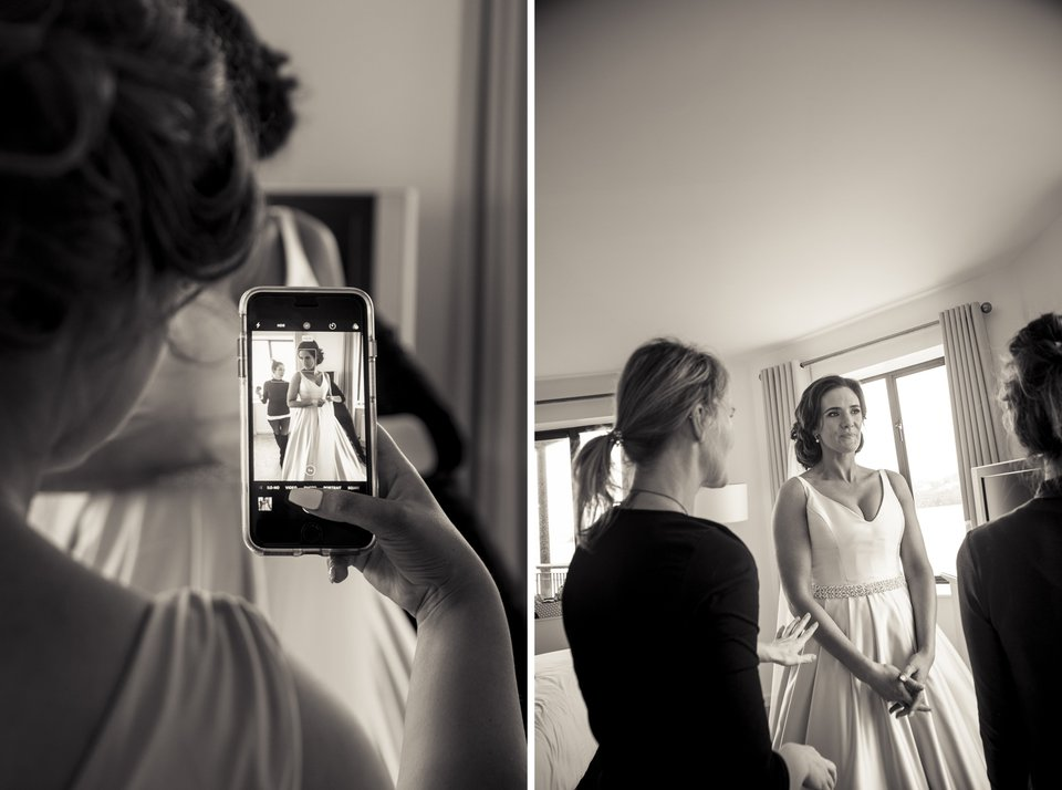 Ferrycarrig Wedding Photographer Wexford