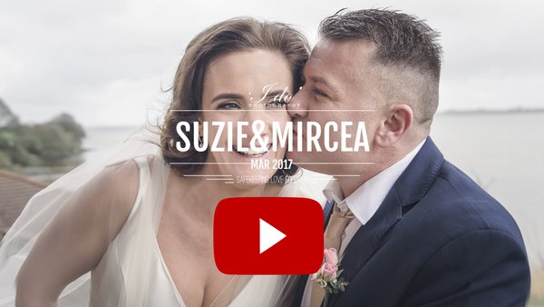 Wedding Photography Ferrycarrig: Suzie+Mircea