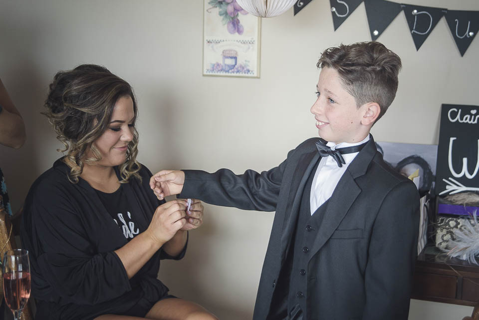 Wedding Photographer Waterford Irish Traditional Wedding
