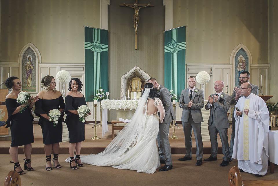 Dungarvan Wedding Photographer Waterford