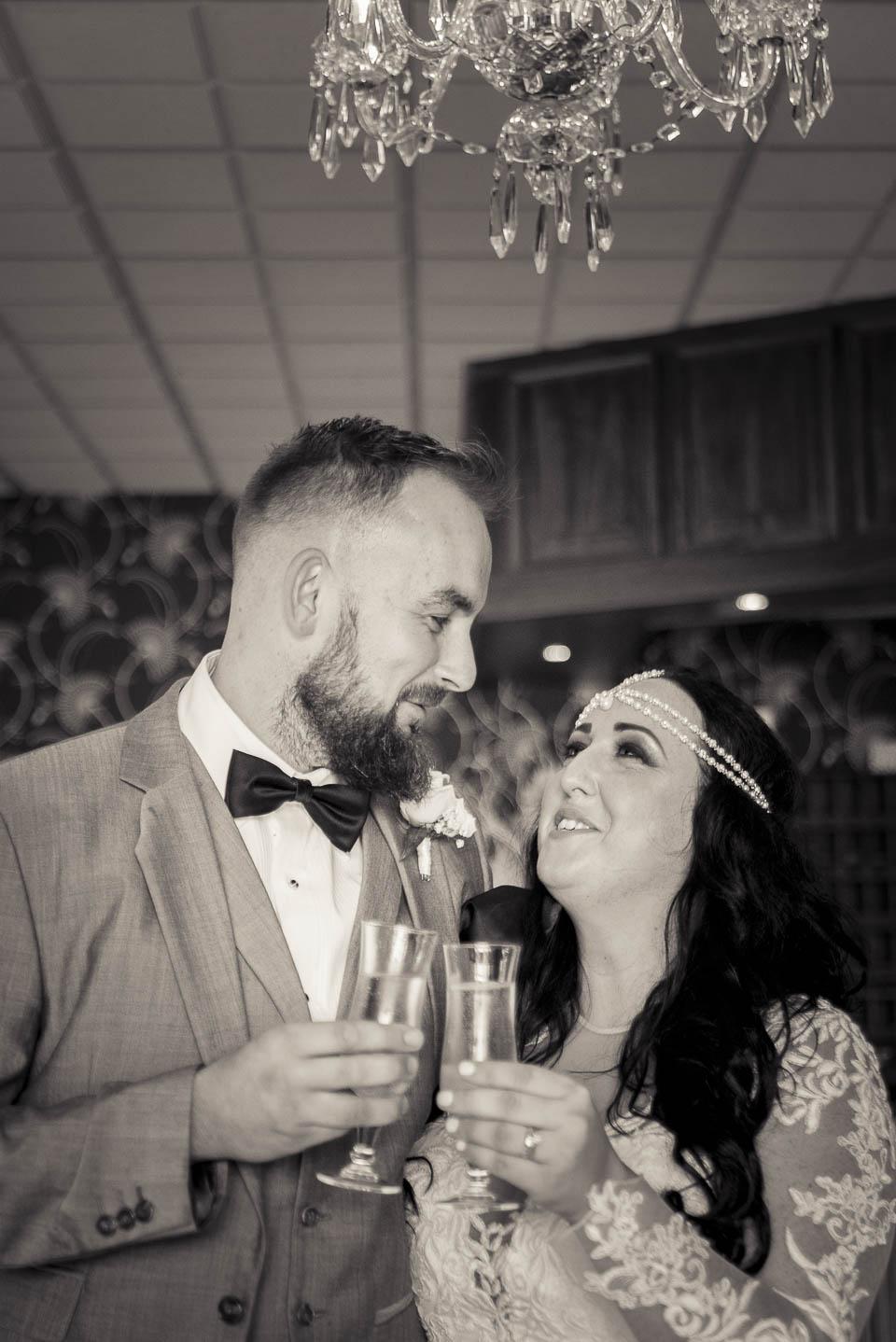 Dublin Wedding Photographer Irish Midsummer Wedding