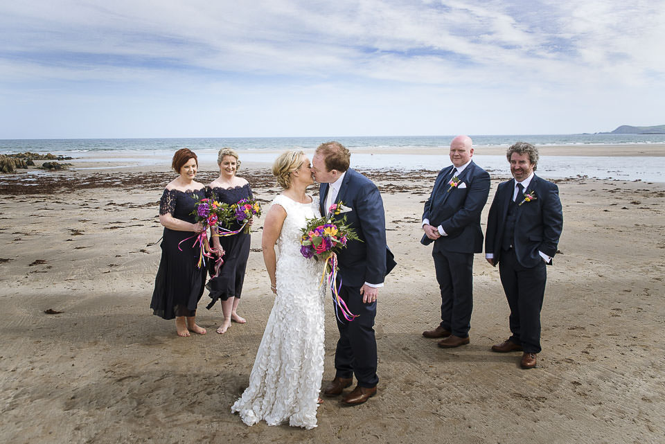 Clonea Wedding Photography