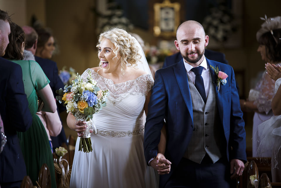 Dungarvan Wedding Photographer Waterford