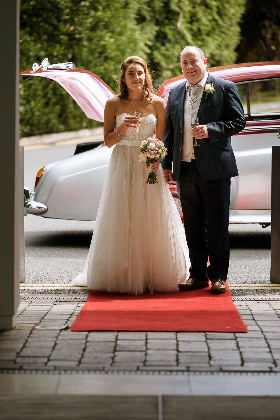 Cork Wedding photographer Rochestown Park Hotel