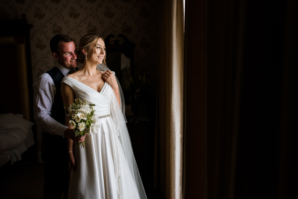 Wedding photographer Waterford
