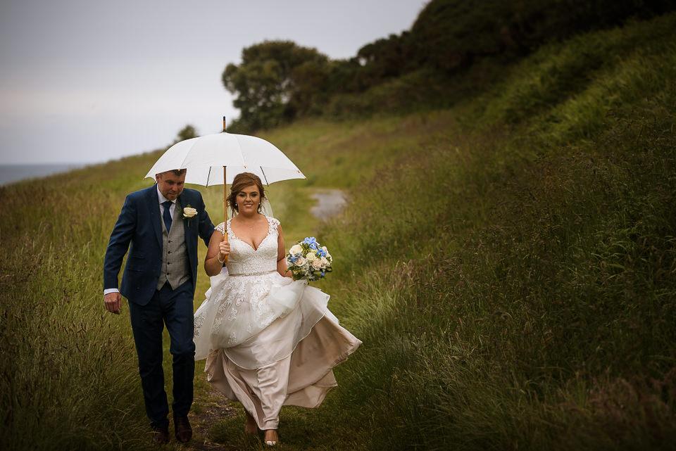 Wedding photographer Dungarvan