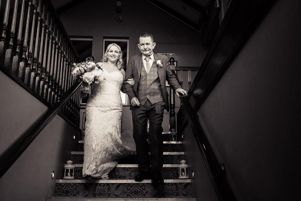 Aherlow House Wedding